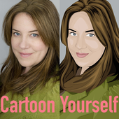 Cartoon Yourself : Online Image Editor 2.3.5