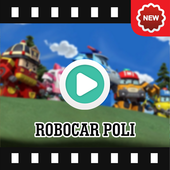 Kumpulan Video Robotcar Poli 1.0