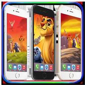 The Lion Guard Wallpaper 1.0
