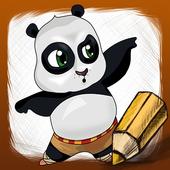 Draw Panda Kung Fu 1.0
