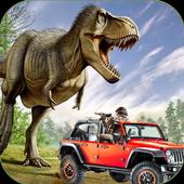 Dino Shooting Jungle Adventure 1.0