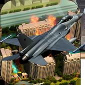 Modern Air Force Jet Combat 1.0