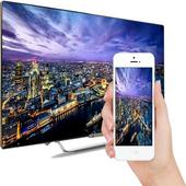 connect smart tv to phone 1