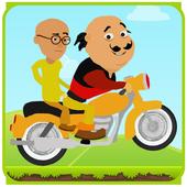 Motu Patlu Moto Racing 1.0