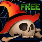 Halloween Slot Machine HD 12.0.0