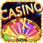 Casino X - Игровые автоматы 1.0
