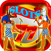 Egyptian Gods Treasure