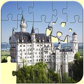 Castle Jigsaw Puzzles 1.0.11