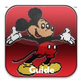 Guide Castle Of Illusion 1.0