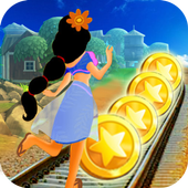 Subway Temple Run 1.0.1