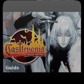 Guide: Castlevania Aria of Sorrow 1.0