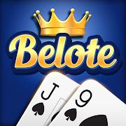 VIP Belote - French Belote Online Multiplayer 2.5.0