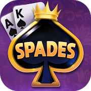 VIP Spades - Online Card Game 3.6.97