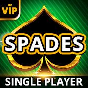 Spades Offline - Single Player 2.0.1