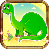 Dino Match Game for Kids Free 1.1