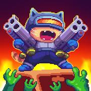 Cat Gunner: Super Force (Pixel Zombie Shooter) 1.5.9