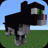 Cat Minecraft:PE 1.0