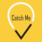 CatchMe - Message, GPS address 1.5