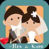 A&K Wedding Game 3