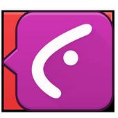 Catfiz Purple Theme 1.0