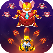Cat Invaders -  Galaxy Attack Space Shooter 1.0