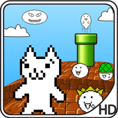 Super Cat World : Syobon Action 2.4.1