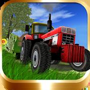 Tractor Farm Driving Simulator 1.3.5