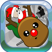 Xmas Ride - Santa Escape 1.0