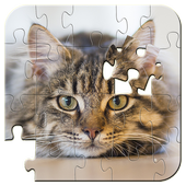 Jigsaw Puzzles Cats 1.0.1
