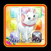 Block Puzzle Super Cats: Match jewel 0.1.1