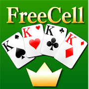 FreeCell [card game] 5.5