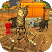 Catty Cat World 1.0