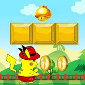 Pika Pika Adventure Poke World 1.4