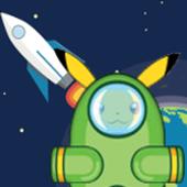 Pika Rocket 1.1