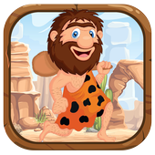 Caveman Run AdventureTerrificGame!Adventure
