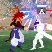Gogeta Figther of power 1.0