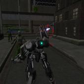 Exterminador de Zombies fps 1.0