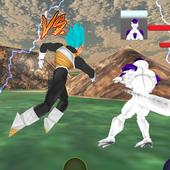 Goku Universe At War 1.0