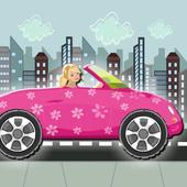 Traffic Racing for Barbie 1.0