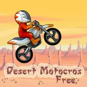 Desert Motocross - racing game 1.0