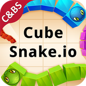 Cube Snake .io Game 1.0