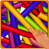 Pick a Pencils Classic Game 1.1.2
