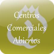 Centros Comerciales Abiertos 1.0.4