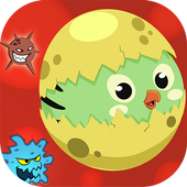 Egg Incubator: Relaxing GameCotton Candy GamesAction