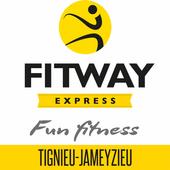 Fitway Tignieu-Jameyzieu 6.1