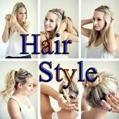 1000+ Hair Styles Girls 2017 1.1