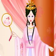 Charming Chinese Princess 1231