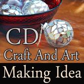 CD Craft Making Idea Videos 1.1