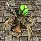 Spider Attack 1.0