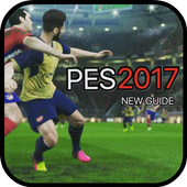 New guide pes 2017 1.0